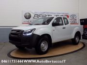 Isuzu D-Max 1.9 Space Cab Satellite 4WD A/C