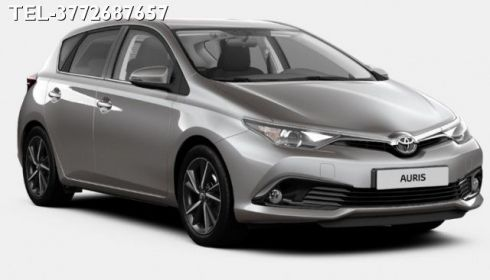 TOYOTA Auris Touring Sports 1.6 D-4D Style