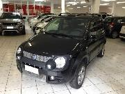 FIAT PANDA 1.3 MJT 16V 4X4 MONSTER