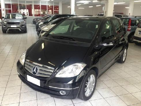 MERCEDES-BENZ A 160 BlueEFFICIENCY Style