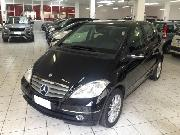 MERCEDES-BENZ A 160 BLUEEFFICIENCY STYLE Usata 2011