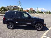 JEEP CHEROKEE 2.8 CRD LIMITED Usata 2008