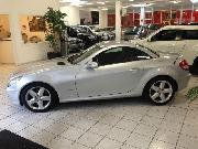 MERCEDES-BENZ SLK 200 KOMPRESSOR CAT Usata 2005