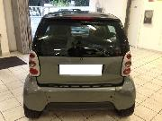 SMART FORTWO 700 COUPÉ PASSION (45 KW)MOTORE NUOVO A Usata 2005