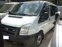 FORD TRANSIT 280S 2.2 TDCI/110 PC MBS TREND Usata 2009
