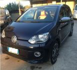 Volkswagen up! 5p 1.0 BlueMotion Technology