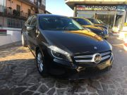 Mercedes-Benz A 200 AUTOMATIC NIGHT EDITION