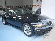 BMW Z3 1.8 CAT ROADSTER KM. 116.000 Usata 1999