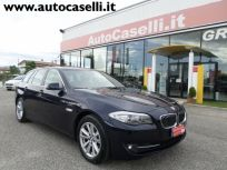 BMW 520 D TOURING BUSINESS