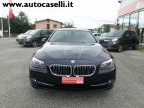 BMW 520 D TOURING BUSINESS Usata 2011