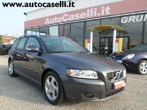 VOLVO V50 DRIVe POLAR PLUS