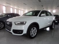 AUDI Q3 2.0 TDI ADVANCED PLUS 2WD NUOVO DA IMMAT