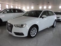 Audi A3 SPB 1.6 TDI ATTRACTION KM ZERO