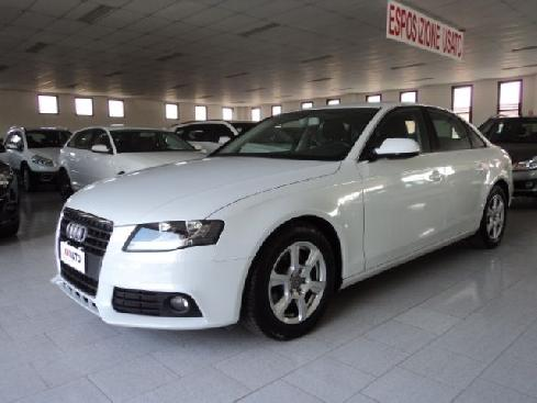 AUDI A4 2.0 TDI 120CV F.AP. Start Plus 4 porte