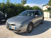 ALFA ROMEO CROSSWAGON 1900 JTDM EXCLUSIVE UNIPROPRIETARIO