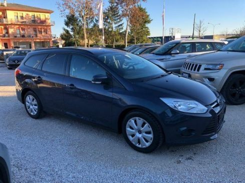 FORD Focus 1.6 TDCi 115 CV SW Business Navi Uniproprietario