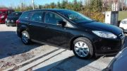 FORD FOCUS 1.6 TDCI 115 CV SW BUSINESS NAVI UNIPROPRIETARIO Usata 2014