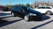 FORD FOCUS 1.6 TDCI 115 CV SW BUSINESS UNIPROPRIETARIO NAVI Usata 2014