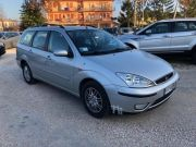 FORD FOCUS 1.6I 16V CAT SW GHIA UNIPROPRIETARIO Usata 2001