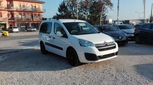 CITROEN Berlingo Multispace BlueHDi 100 Feel Uniproprietario