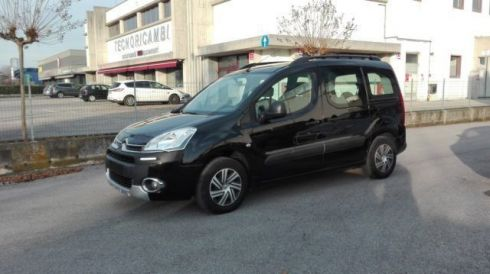 CITROEN Berlingo Multispace 1.6 HDi 75 Seduction Autovettura