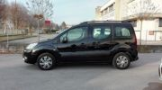 CITROEN BERLINGO MULTISPACE 1.6 HDI 75 SEDUCTION AUTOVETTURA Usata 2013