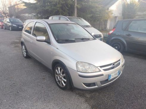OPEL Corsa 1.3 16V CDTI cat 3 porte Club