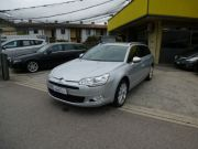 Citroen C5 2.0 HDi 160 aut. Exclusive Tourer