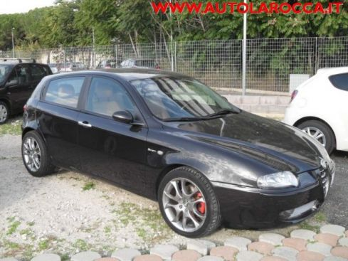 ALFA ROMEO 147 1.9 JTD (115 CV) cat 5p. Distinctive