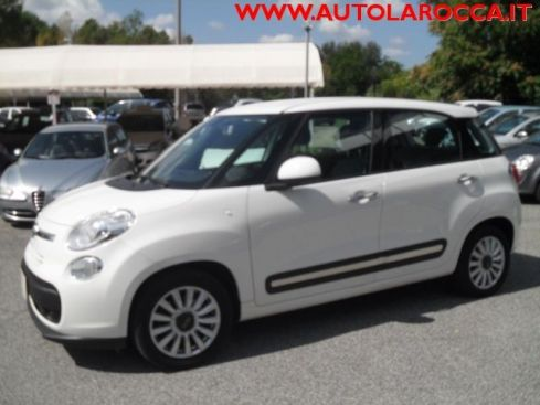FIAT 500L 1.3 Multijet 85 CV  Pop Star x neopatentat