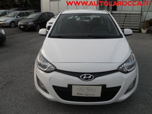 HYUNDAI i20 1.2 5p. Sound Edition X  NEOPATENTATI