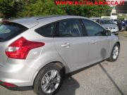 FORD FOCUS 1.6 TDCI 115 CV PLUS Usata 2014
