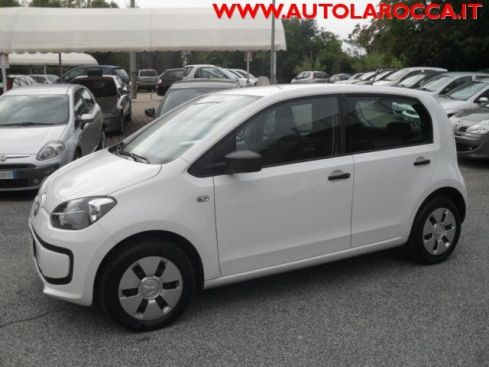 VOLKSWAGEN Up! 1.0 5 porte move up!  X  NEOPATENTATI