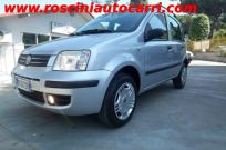 Fiat PANDA 1.2 DYNAMIC NATURAL POWER NEOPATENTATI