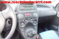 FIAT PANDA 1.2 DYNAMIC NATURAL POWER NEOPATENTATI Usata 2008