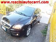 FORD FOCUS 1.6 TDCI (110CV) COUPÉ