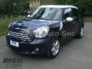 MINI COUNTRYMAN COOPER D ALL4 AUTOMATICA