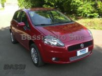 FIAT GRANDE PUNTO 1.4 5 PORTE DYNAMIC NATURAL POWER