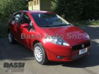 FIAT GRANDE PUNTO 1.4 5 PORTE DYNAMIC NATURAL POWER Usata 2008