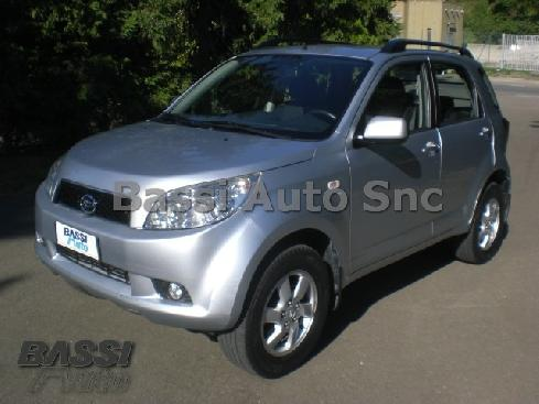 DAIHATSU Terios 1.5 4WD SXA Green Powered