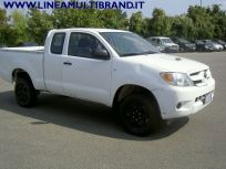TOYOTA HILUX 2.5 DIESEL PICK-UP Usata 1997