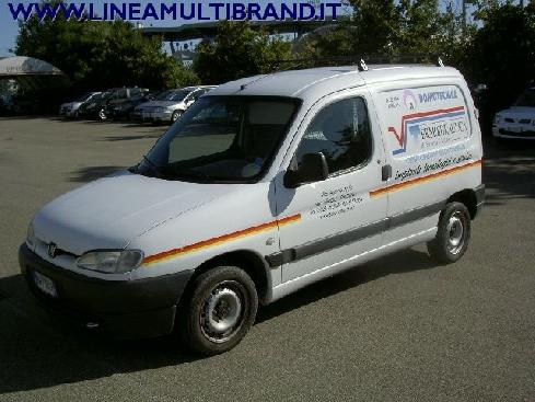 PEUGEOT Partner  Ranch 170C 1.9 diesel cat Furgone