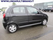 CHEVROLET MATIZ 800 SE PLANET GPL ECO LOGIC Usata 2008