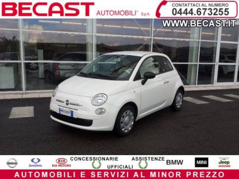 FIAT 500 1.3 Multijet 16V 95 CV Pop