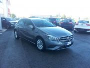 MERCEDES-BENZ A 180 CDI AUTOMATIC EXECUTIVE UNICO PROPRIETARIO Usata 2013