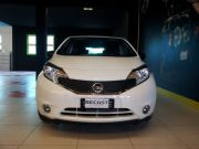 NISSAN NOTE 1.5 DCI VISIA Km 0 2015