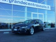 AUDI A4 AVANT 2.0 TDI 143CV F.AP. MULTITRONIC ADVANCED Usata 2010