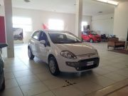 FIAT PUNTO EVO 1.4 5P. DYNAMIC NATURAL POWER UNICO PROPRIETARIO Usata 2010
