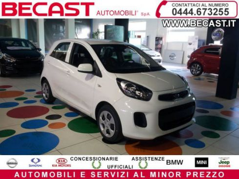 KIA Picanto 1.0 12V 5p. City Limited