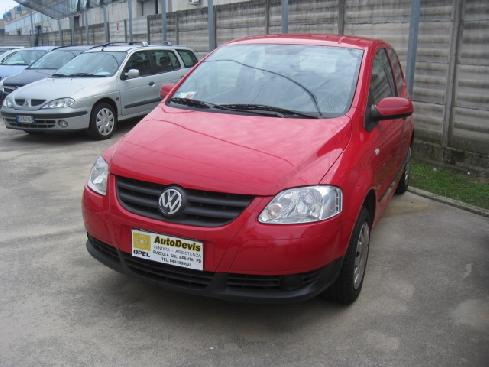 VOLKSWAGEN Fox 1.4 Easy GPL